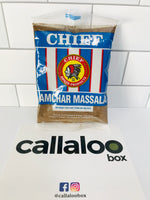 CHIEF Amchar Massala - 3 oz
