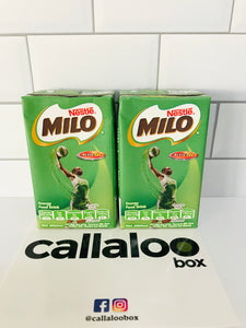 Callaloo Box Trinidad and Tobago Subscription Box Caribbean Online Grocery_Milo Energy Drink_2pack