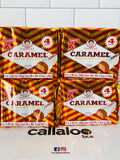 Callaloo Box Trinidad and Tobago Subscription Box Service Online Grocery Trinidad and Tobago Snacks Box_05.2020_Tunnock's Milk Chocolate Caramel Wafer Biscuits_4 Pack