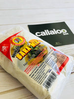 Callaloo Box Trinidad Tobago Finger Food Snacks Box Chief Doubles Bara Mix Caribbean subscription box online grocery