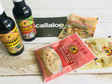 Callaloo Box Chief Garlic Ginger Soy Sauce Chief Chinese Seasoning Fried Rice Seasoning Chow Meing Seasoning Trinidad and Tobago subscription box online grocery