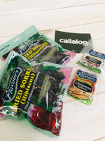 Callaloo Box Karibbean Sorrel 2 pack Cinnamon Clove Trinidad Tobago Subscription Box Caribbean Online Grocery