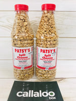 Patsy's Split Channa (Chick Peas) - 16oz - Pack of 2