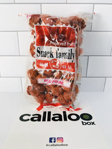 Callaloo Box Trinidad Tobago Snacks Online Caribbean Grocery_ Snack Family Preserved Fruit Red Salt Prune 1lb_2020.02