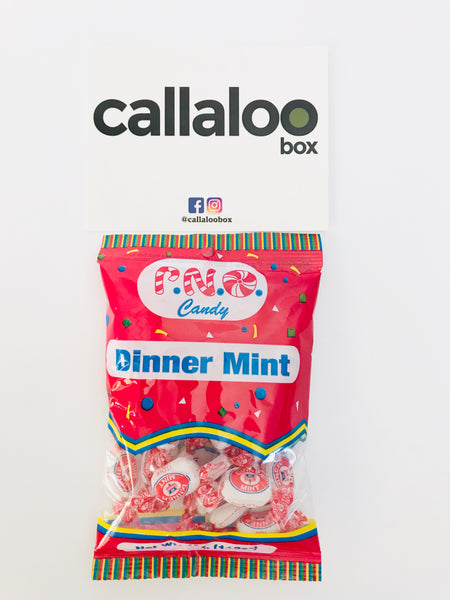 Callaloo Box Trinidad Tobago Subscription Box Caribbean Online Grocery_KC Dinner Mints
