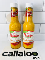 Load image into Gallery viewer, Habanero Trinidad - Trinidad Yellow Pepper Sauce - 5oz