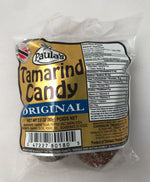 Load image into Gallery viewer, Callaloo box Trinidad snacks tamarind candy balls online grocery