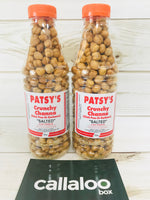Load image into Gallery viewer, Patsy's Crunchy Whole Channa (Chick Peas) - 12oz