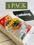 Callaloo Box Chief Doubles Bara Mix Trinidad Tobago subscription box Caribbean Online grocery