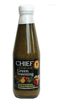 Callaloo Box Chief green seasoning Trinidad online grocery store