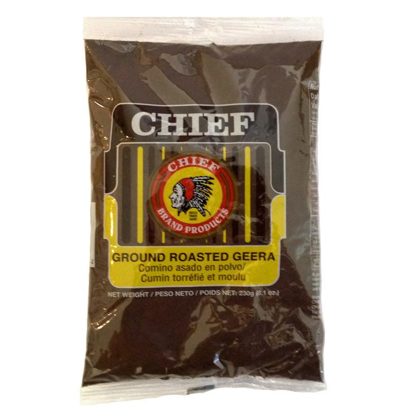 Callaloo Box Chief Geera powder Trinidad online grocery store