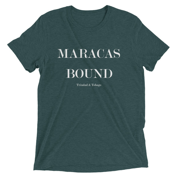Maracas Bound - Men's Short sleeve T-Shirt (18 colors)