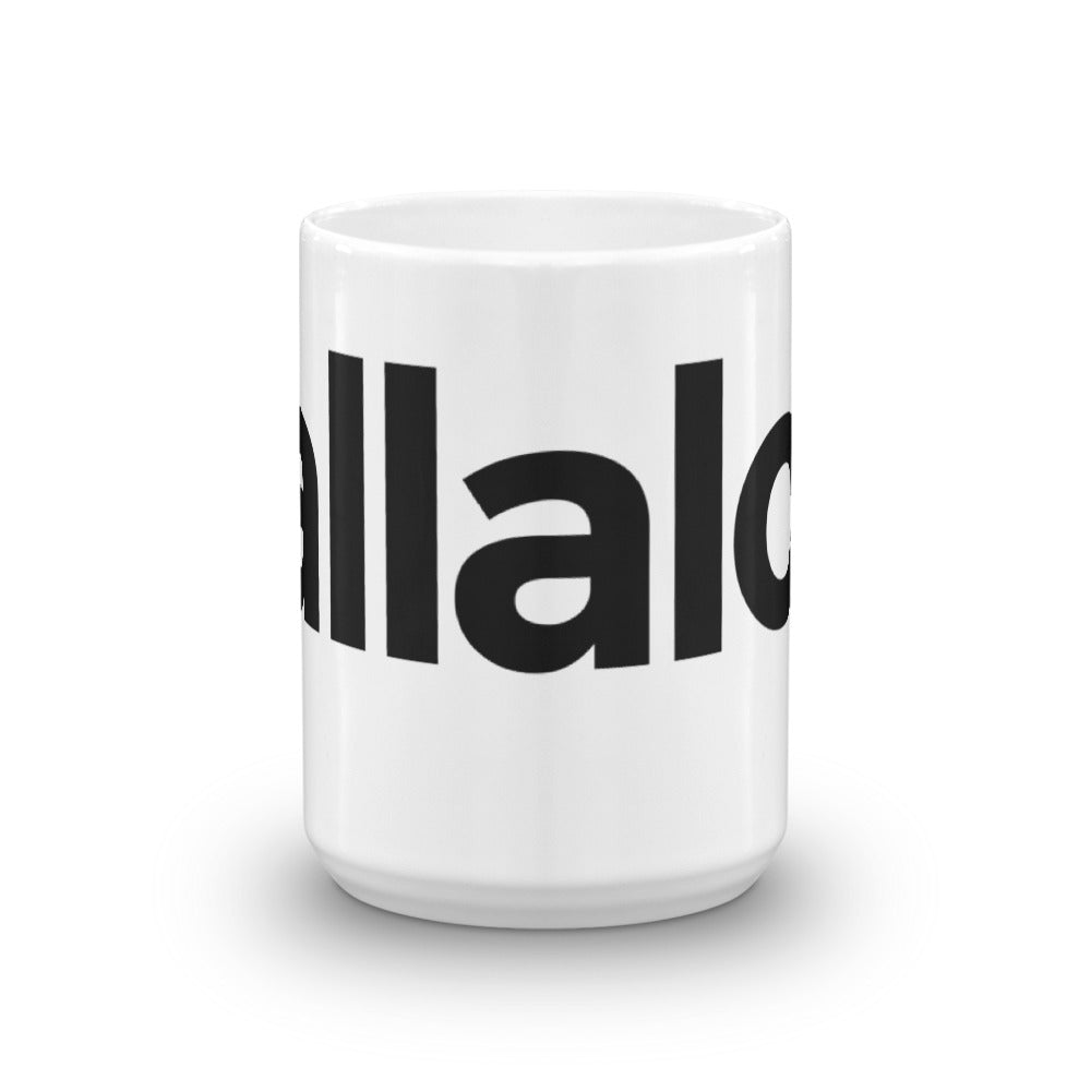 Callaloo Box Coffee Mug