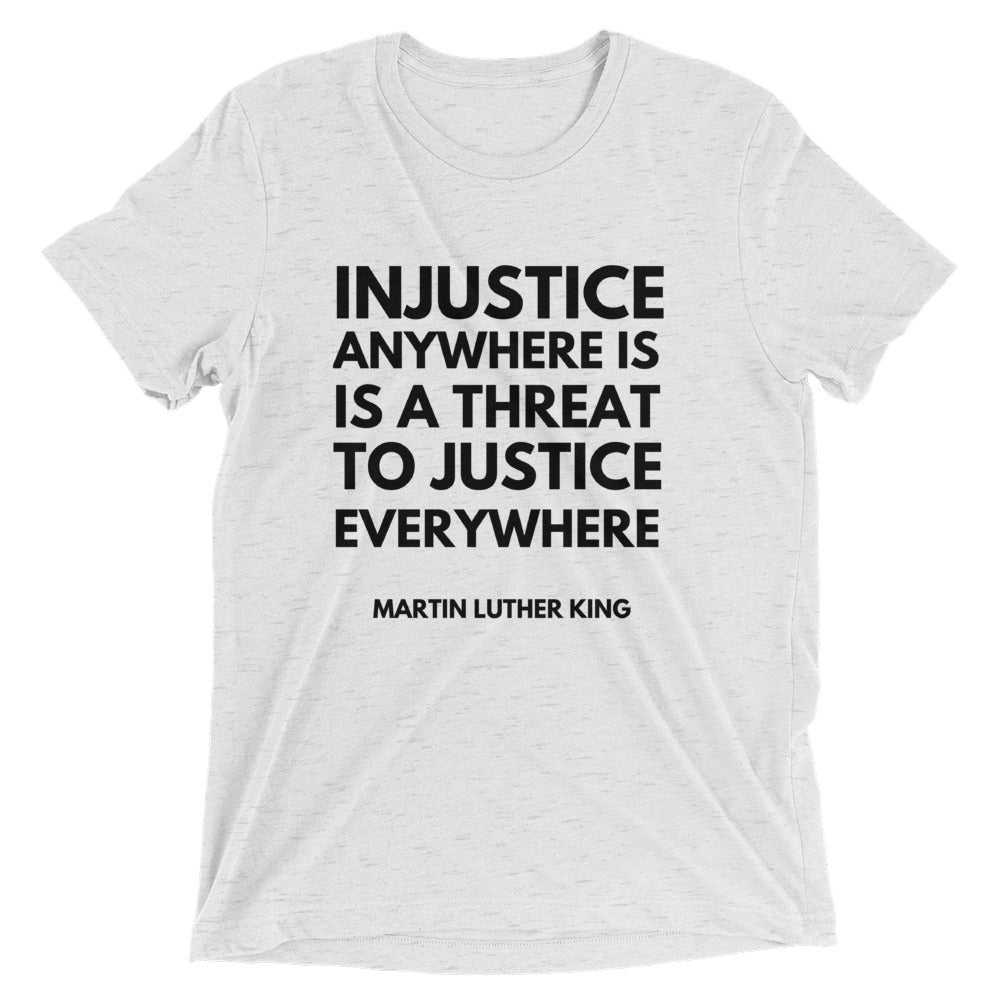 Injustice Anywhere Short sleeve t-shirt