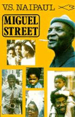 Load image into Gallery viewer, Miguel Street by V.S. Naipaul