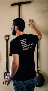 Men's Bluegrass Tee