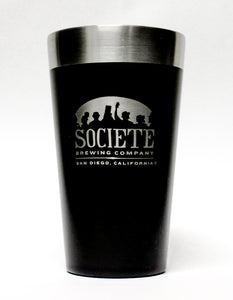 Insulated Pint Glass