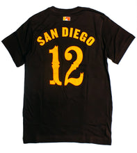 Men's San Diego Tee [NEW ITEM]