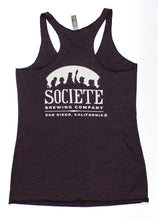 Women's Racer-Back Tank