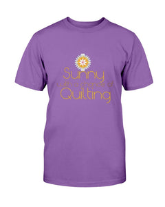 Sunny Quilting T-Shirt