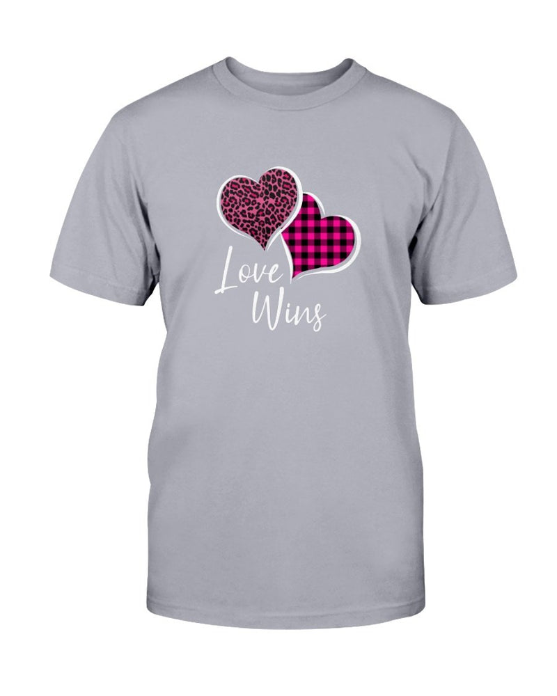 Love Wins Tee - Two Chicks Designs