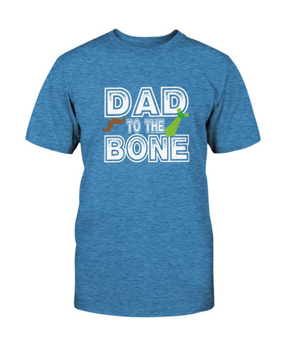 Dad To The Bone Tee