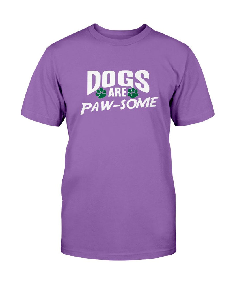 Dog are paw-some T-Shirt - Two Chicks Designs