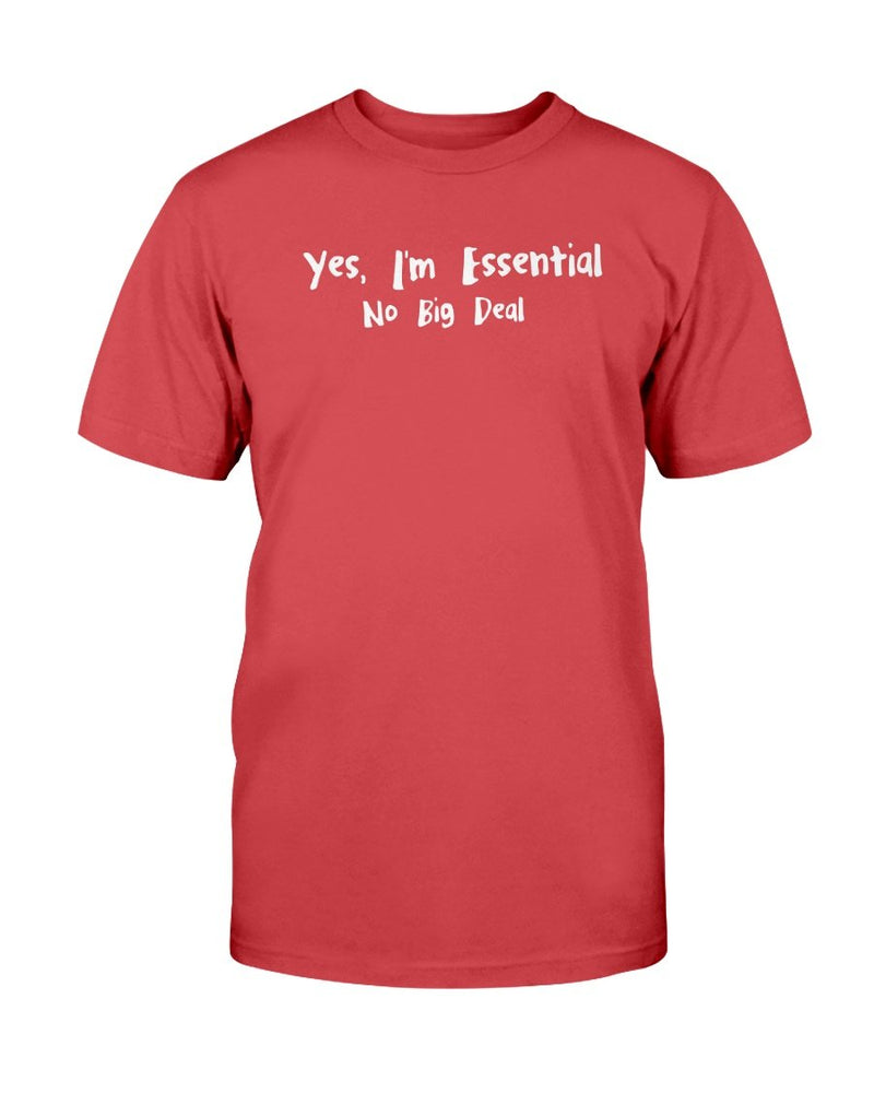 Yes, I'm Essential Tee - Two Chicks Designs