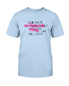 Scrapbook Thing T-Shirt
