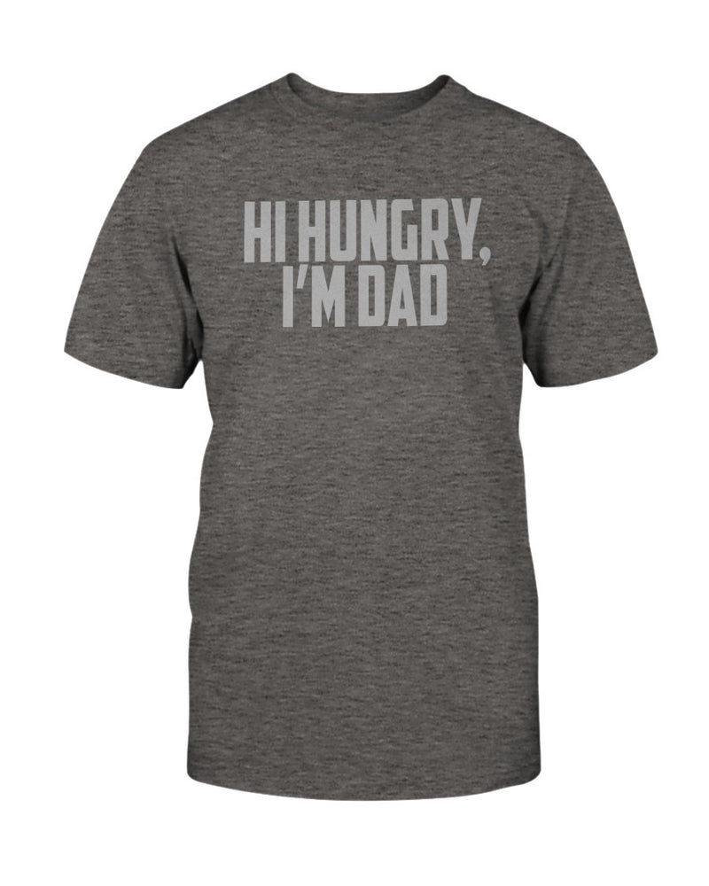 Hi Hungry Tee - Two Chicks Designs