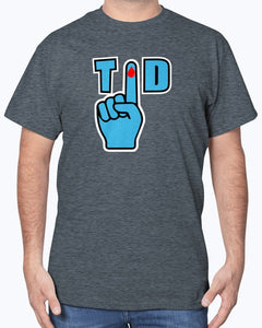 T1D Finger T-Shirt