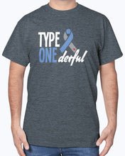 Type One-derful T-Shirt