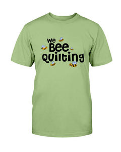 We Bee Quilting T-Shirt
