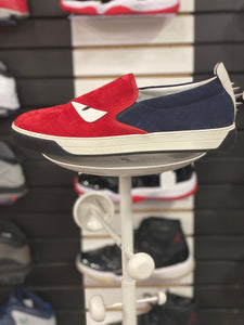 Fendi Monster Slip Ons