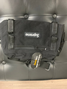 Supreme Mini Duffle Bag Black