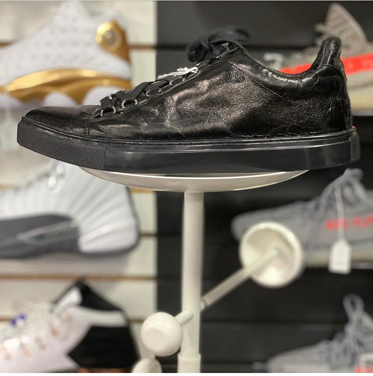 Balenciaga Arena Sneakers Low