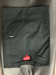 Supreme Small Box Tee Black