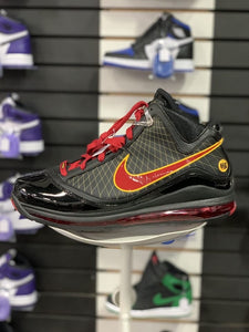 Nike LeBron 7 Fairfax Away (2020)