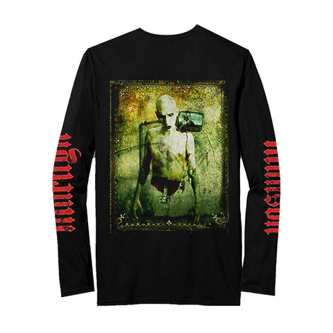 Death Long Sleeve Tee