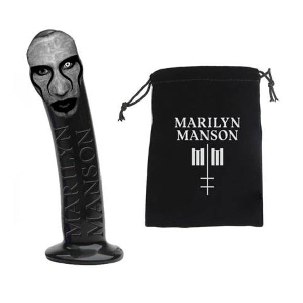 Double Cross Dildo + Bag