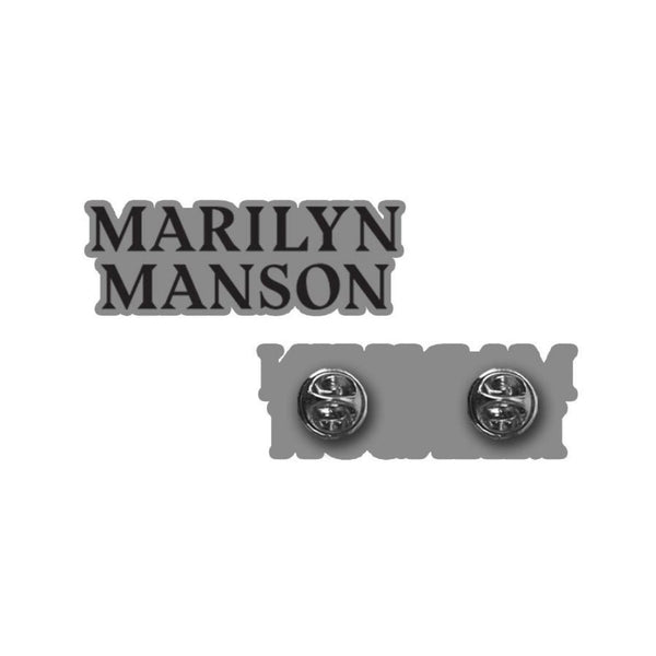 MM Logo Enamel Pin
