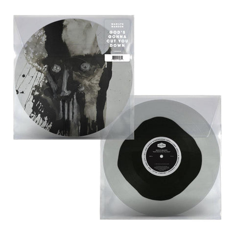 Gods Gonna Cut You Down Limited Edition Vinyl
