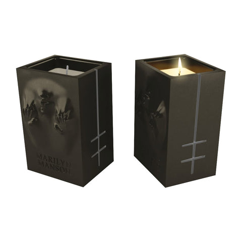 Double Cross Candle