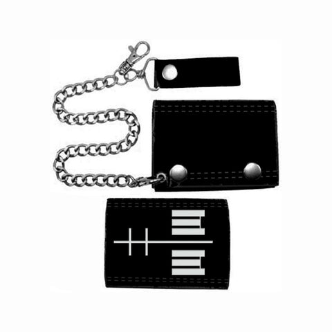 Double Cross Chain Wallet