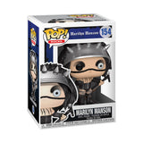 Marilyn Manson: POP! Rocks Figure