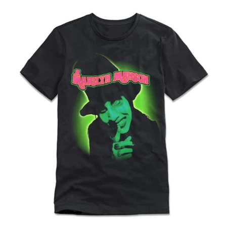 Smells Like Children Tee