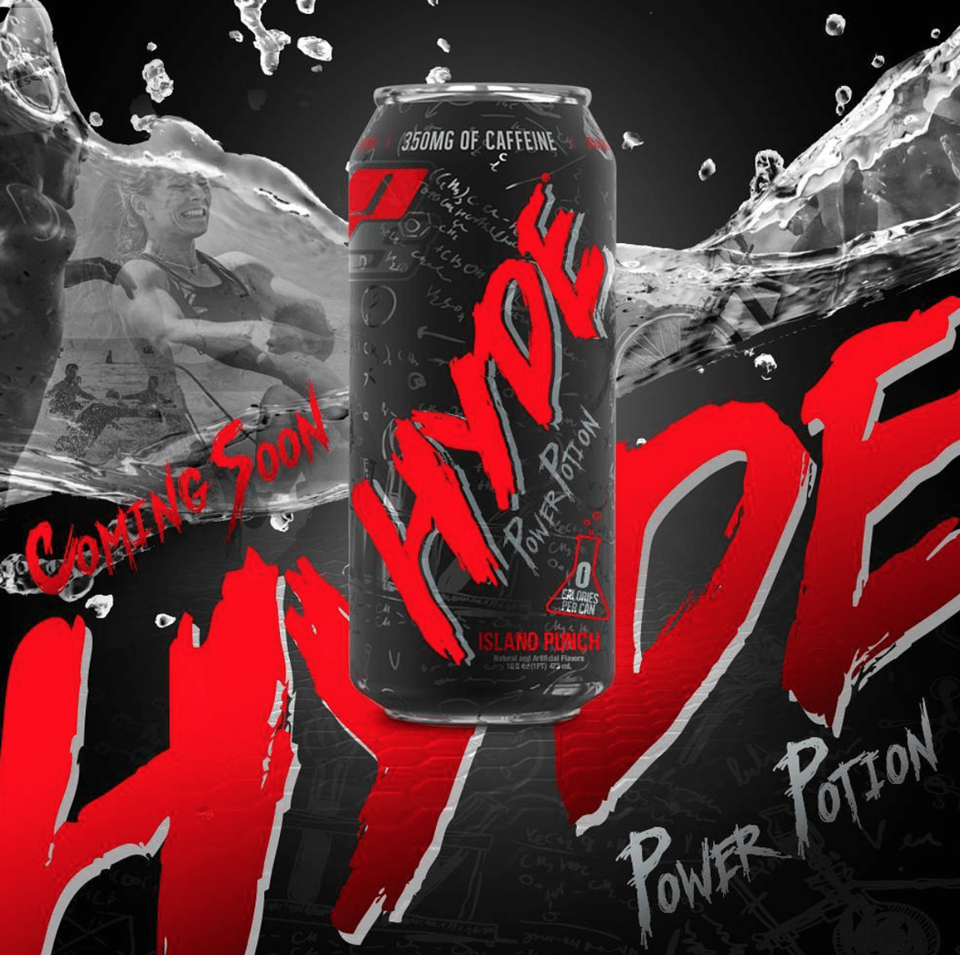PROSUPPS HYDE POWER POTION (1 CT)