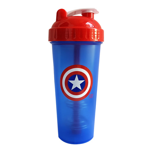 PERFECTSHAKER CAPTAIN AMERICA 800ML