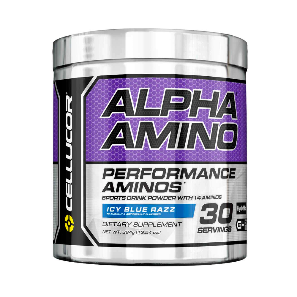 CELLUCOR® ALPHA AMINO 30 SERV