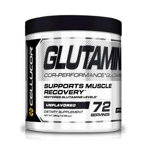 CELLUCOR GLUTAMINE 380GR
